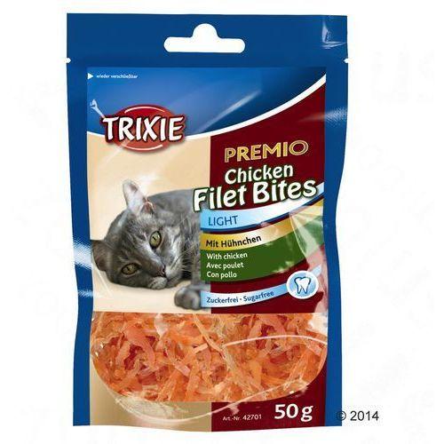 premio chicken filet bites - 3 x 50 g marki Trixie