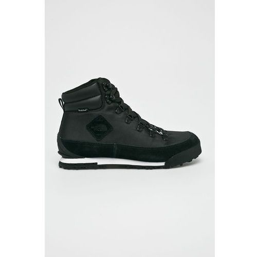 The north face - buty berekeley