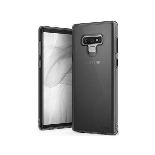 Etui Ringke Air do Samsung Galaxy Note 9 Smoke Black - Czarny (8809611509849)