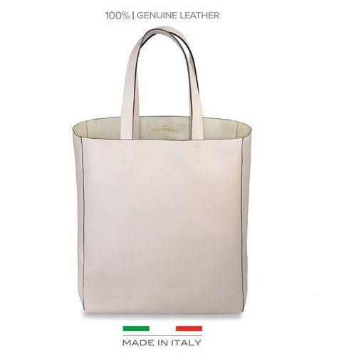 Torebka shopper damska - amanda-06 marki Made in italia