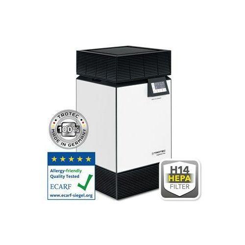 Trotec Wysokowydajny oczyszczacz powietrza h14 airgoclean® one (4052138103210)
