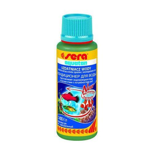 aquatan - środek do uzdatniania wody w akwarium 500ml marki Sera