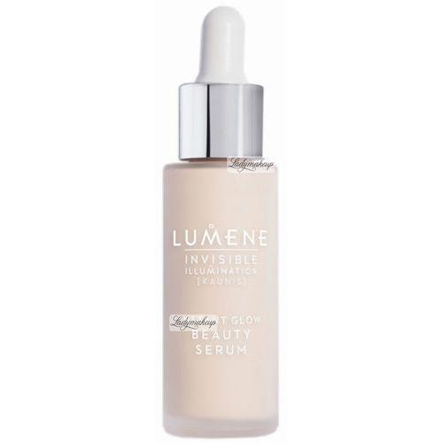 Lumene  - instant glow - beauty serum - serum tonujące - universal light (6412600818697)