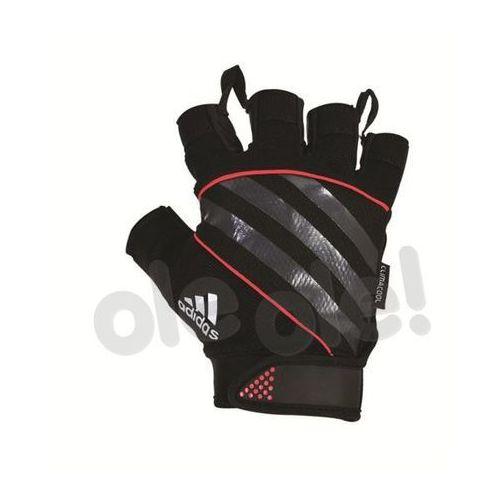 training hardware adgb-12332rd rozmiar m - produkt w magazynie - szybka wysyłka! marki Adidas