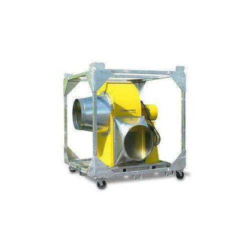 Wentylator promieniowy TFV 900