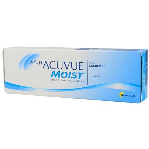 Acuvue 1-day moist 30 szt. marki Johnson
