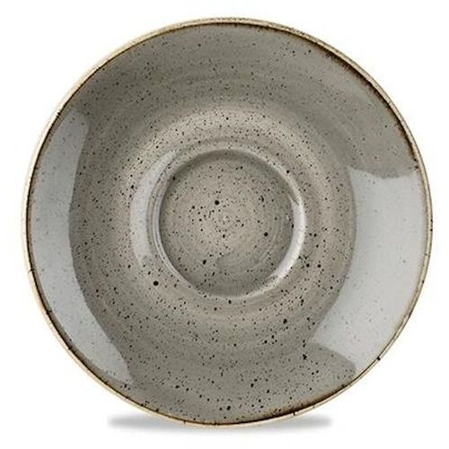 Spodek porcelanowy Peppercorn Grey