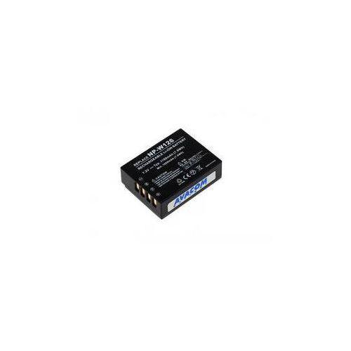 Avacom Bateria do notebooków  pro fujifilm np-w126 li-ion 7.2v 1100mah (difu-w126-744)