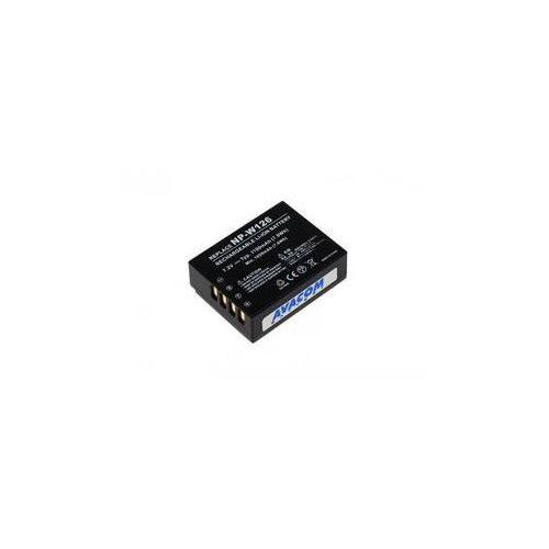Bateria do notebooków Avacom pro Fujifilm NP-W126 Li-Ion 7.2V 1100mAh (DIFU-W126-744)