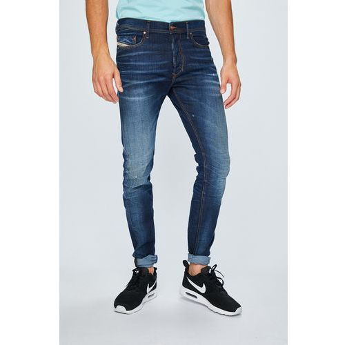 Diesel - Jeansy Tepphar, jeans