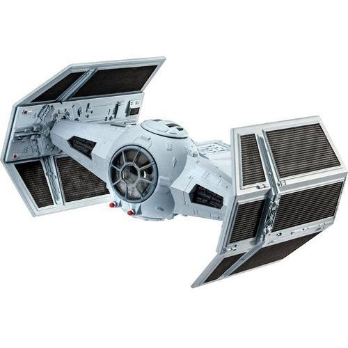Model do złożenia Revell 03602, Darth Vader's Tie Fighter, 21 części, saga Star Wars (4009803036021)