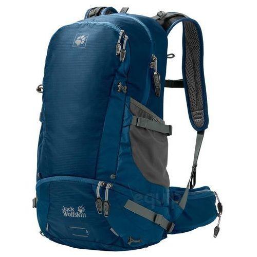 Plecak Jack Wolfskin Moab Jam 34 - poseidon blue