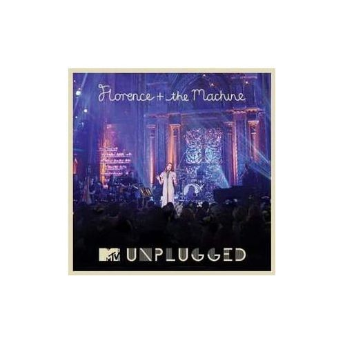 Florence, The Machine - MTV Unplugged Florence And The Machine, 2798326