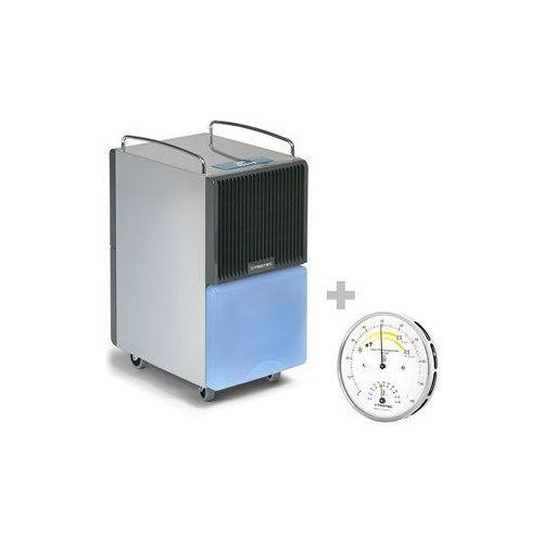 Trotec Osuszacz powietrza ttk 120 e do powierzchni do 95 m² + termohigrometr bz15m (4052138008652)