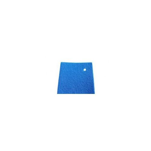 Filc Niebieski 600g/m2 Włóknina 4mm PP 33x33cm Impregnowany