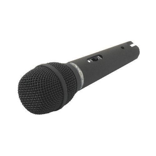 Mikrofon przewodowy dynamiczny dm-5000ln marki Monacor