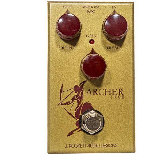 Rockett Archer Ikon efekt gitarowy, RO ARCHER IKON