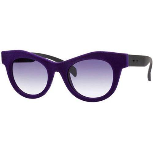Okulary słoneczne ii 0096v i-velvet 017/000 marki Italia independent