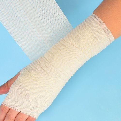Zarys  elastoband flex opaska tkana podtrzymująca