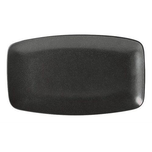 Półmisek prostokątny coal   270x210 mm marki Fine dine