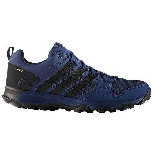 Buty Adidas KANADIA 7 TR GTX BB5429 Goretex - niebieski/czarny