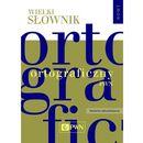 Wielki słownik ortograficzny PWN z zasadami pisowni i interpunkcji. - Praca zbiorowa (1340 str.) zdjęcie 2