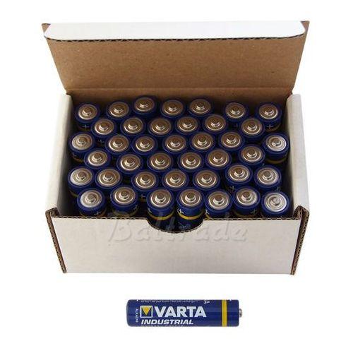 40 x Varta Industrial LR03 AAA 4003 (karton)