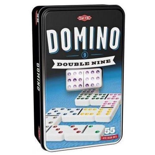 Collection Classique Domino dziewiątkowe (w puszce) (6416739539140)