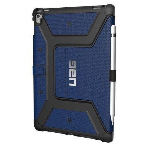 Urban Armor Gear | Pancerne etui dla Apple iPad Pro 9.7 | Niebieskie - Niebieski