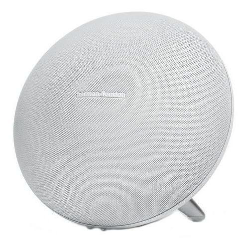 Harman kardon Głośnik mobilny onyx biały (0282922630576)