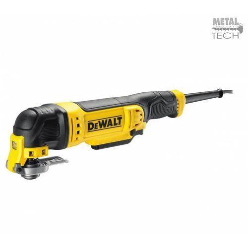 Dewalt narzędzie wielofunkcyjne dwe315 (5035048442463)