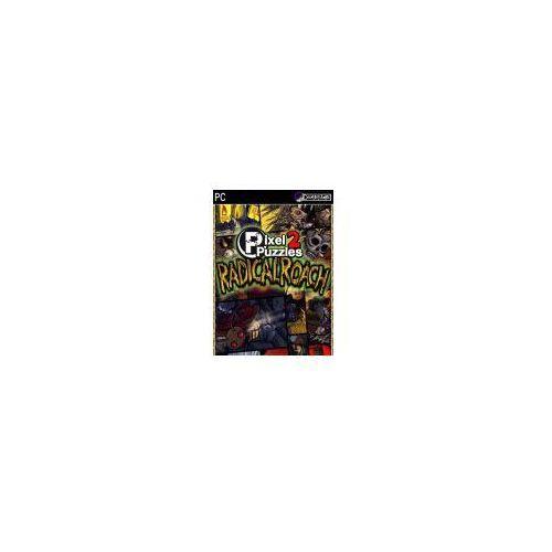 Pixel Puzzles 2: RADical ROACH (PC) KLUCZ