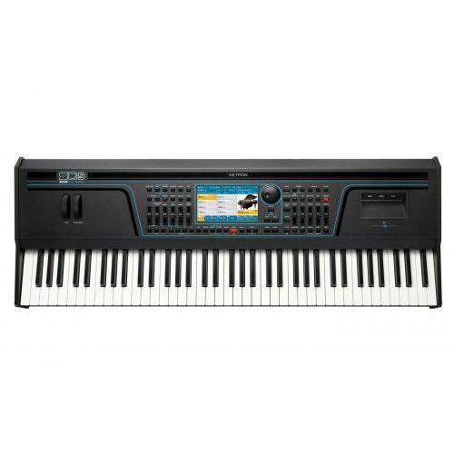 OKAZJA - Ketron SD 9 Pro Live Station - Keyboard