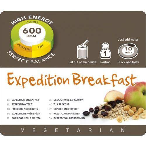 Adventure food Śniadanie wyprawowe (1 porcja) (8717624621154)