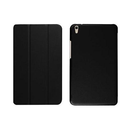 Etui book cover Huawei MediaPad T2 8.0 Pro Czarne - Czarny