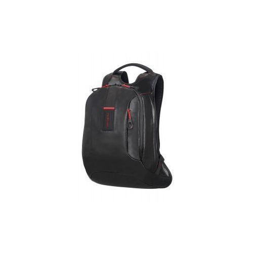 5a2dfce873480 SAMSONITE plecak M z kolekcji PARADIVER LIGHT materiał  poliuretan/poliester/teflon