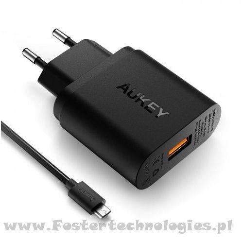 Ładowarka sieciowa  pa-u28 marki Aukey