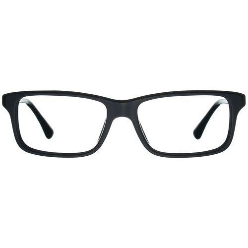 Prada 0PR 06SV 1AB101 Okulary korekcyjne + Darmowa Dostawa i Zwrot