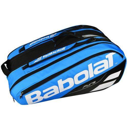 thermobag x12 pure drive niebieski marki Babolat