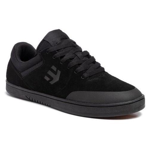 Sneakersy - marana 4101000403 black/black/black 004 marki Etnies