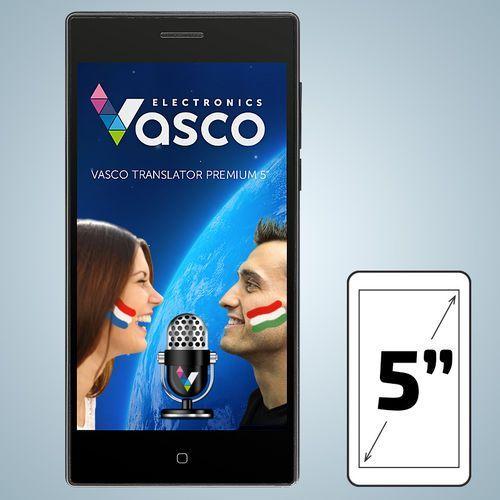 "Vasco electronics Vasco translator premium 5"""