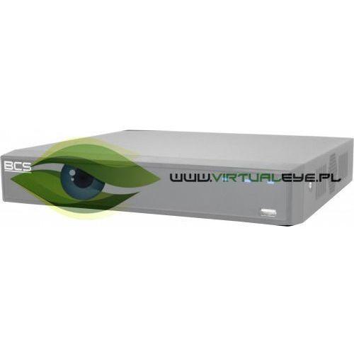Rejestrator cyfrowy hybrydowy BCS-CVR0801-IV