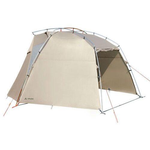 Vaude drive van namiot przedsionek beżowy 2019 dostawki do namiotów