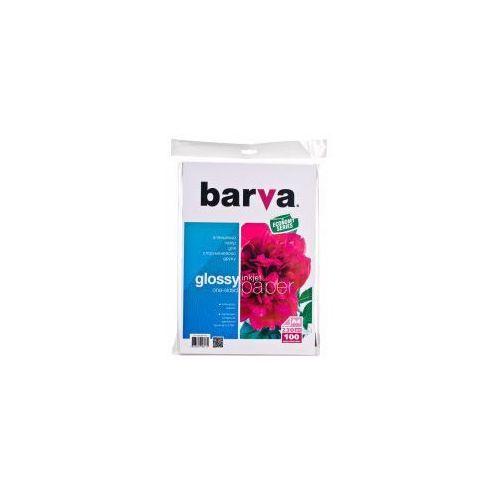 Papier BARVA Economy Series Glossy (połysk) A4 200 gr - 100 szt (4823068103744)