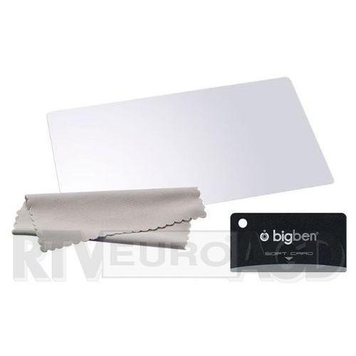 Folia na ekran BIG BEN BB4850 szkło do Nintendo Switch (3499550354850)