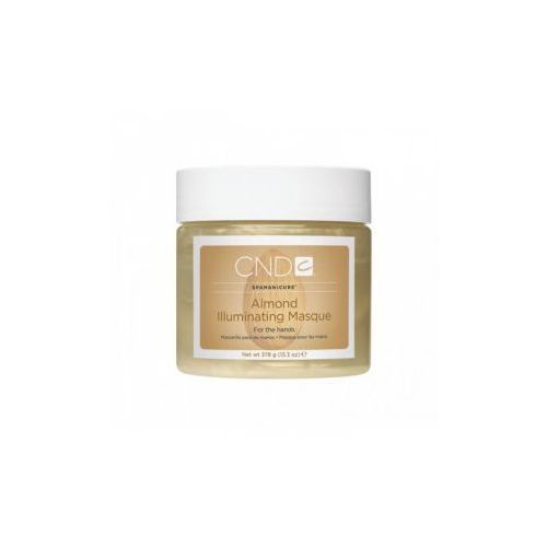 CND Almond Illuminating Masque