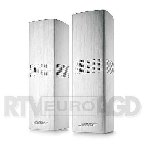 Zestaw głośników BOSE Surround Speakers 700 Biały (0017817807050)