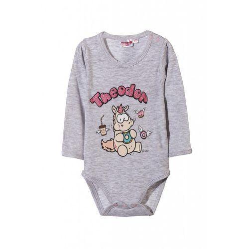 Nici Body niemowlęce 100% bawełna 5t35bk