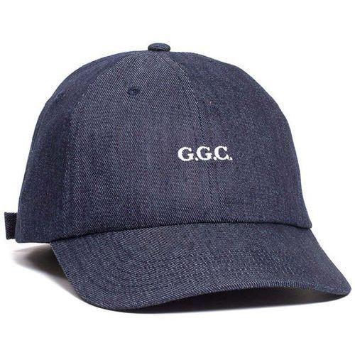 czapka z daszkiem GRIZZLY - Stone River Dad Hat Blue (BLU) rozmiar: OS