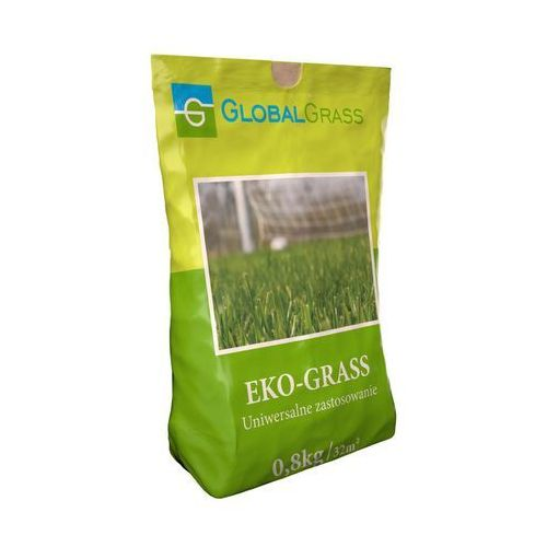 Trawa uniwersalna EKO-GRASS 0,8 kg GLOBAL GRASS